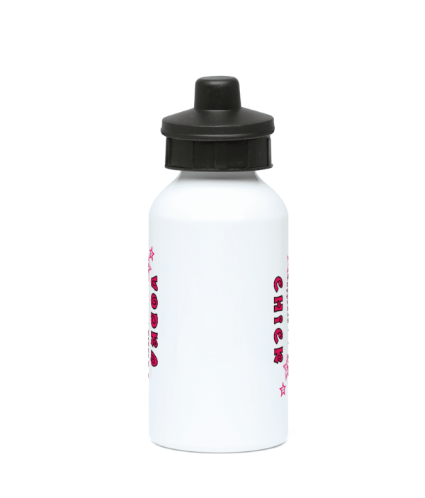 400ml Water Bottle Vodka Chick vodka chick