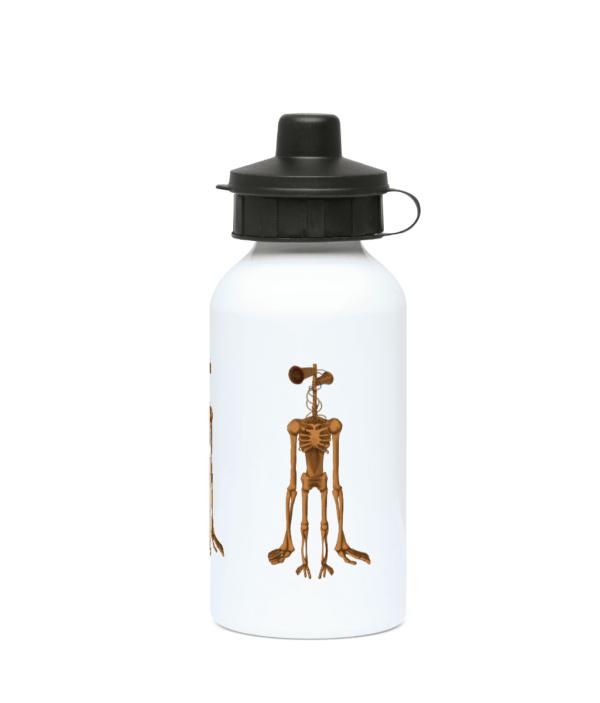 Sirenhead water bottle 400ml Water Bottle