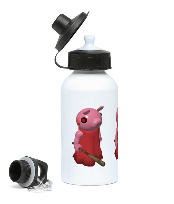 Piggy 400ml Water Bottle piggy