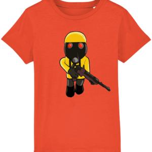 Torcher  T shirt