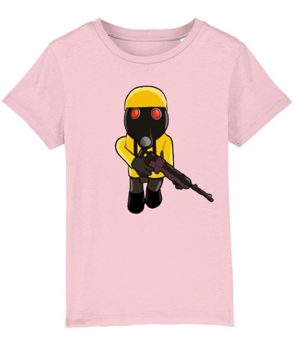 Torcher  T shirt torcher