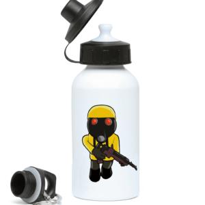 Torcher 400ml Water Bottle