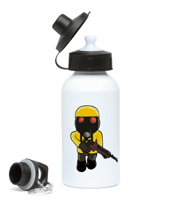 Torcher 400ml Water Bottle torcher