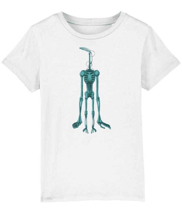 Lamp Head, child's T shirt lamp head