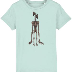 siren-head childs t shirt