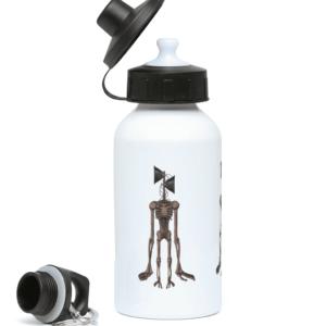 Siren Head 400ml Water Bottle