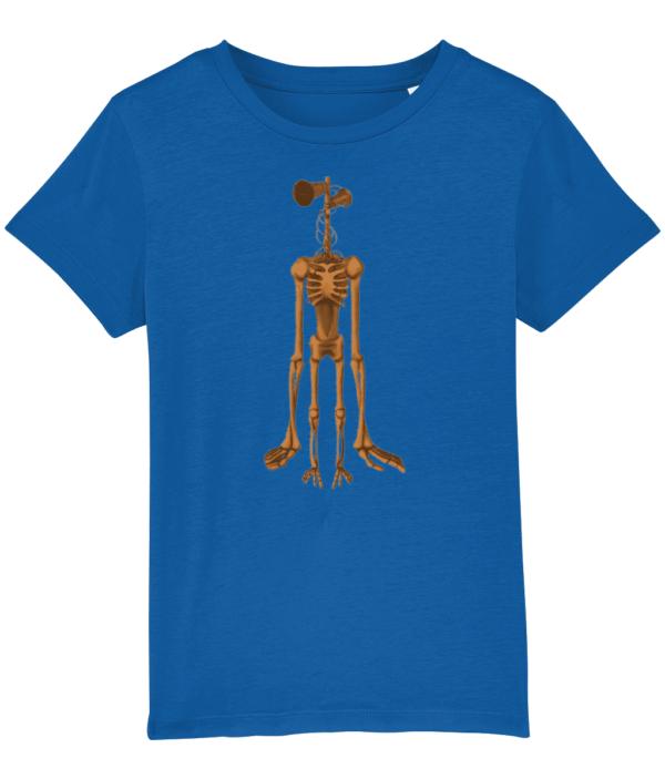 Siren head Child's T-shirt, style 2