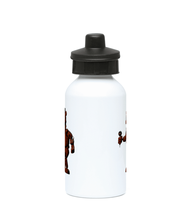 fasbear-from-five-nights-at-freddys 400ml Water Bottle fasbear