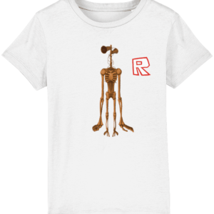 Roblox Siren Head T shirt for kids