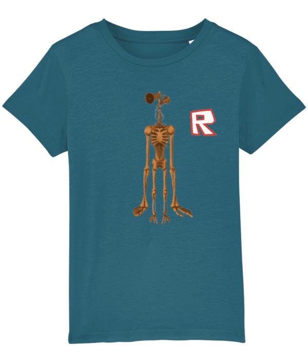 Roblox Siren Head T shirt for kids roblox