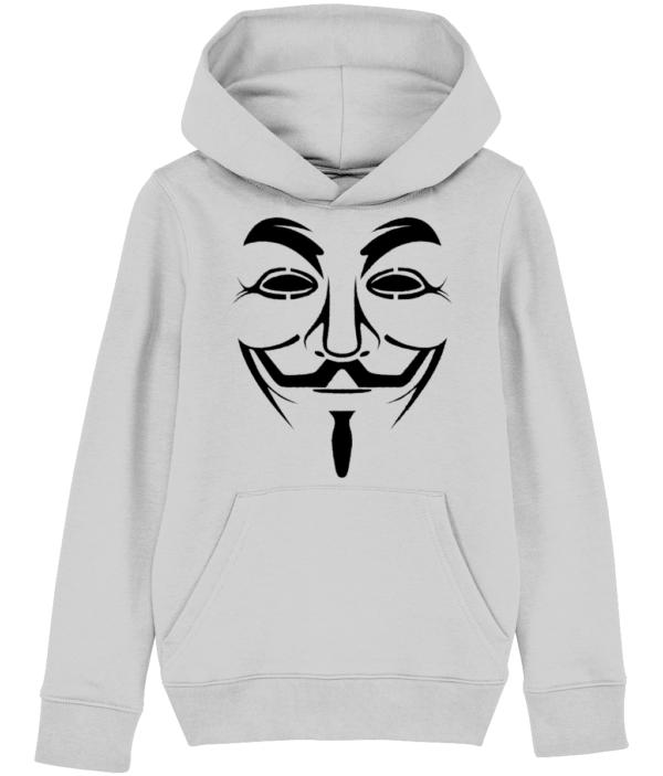 Child's Hacker Man Hoodie Child's Hacker Man Hoodie