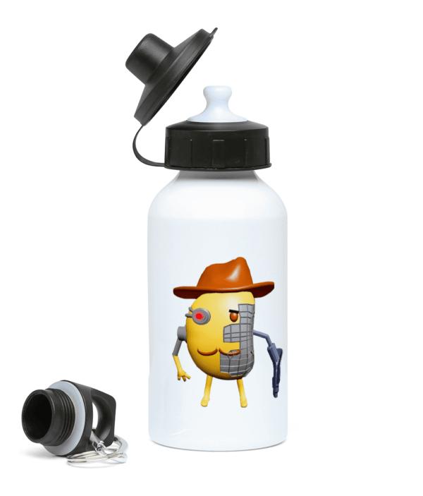 400ml Water Bottle Mr P mr p water bottle