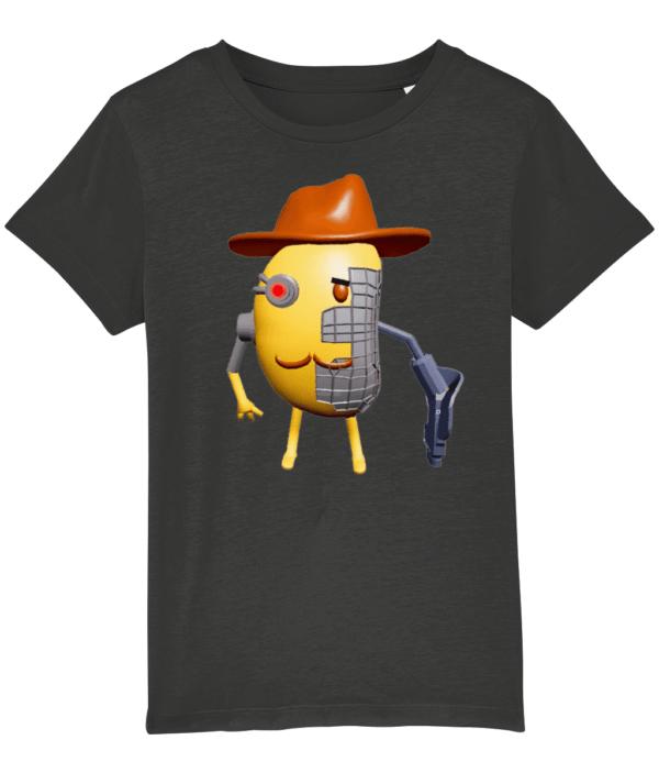 Mr P Piggy Roblox T shirt mr p