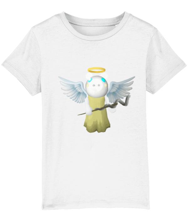 Angel Piggy Roblox T shirt angel