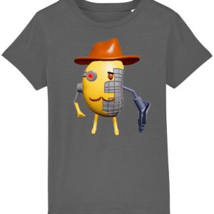 Mr P Piggy Roblox T shirt