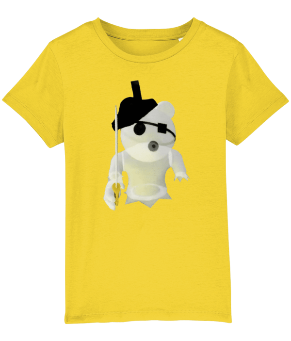 Ghosty, from Piggy in Roblox Child's t shirt from Piggy in Roblox Child's t shirt