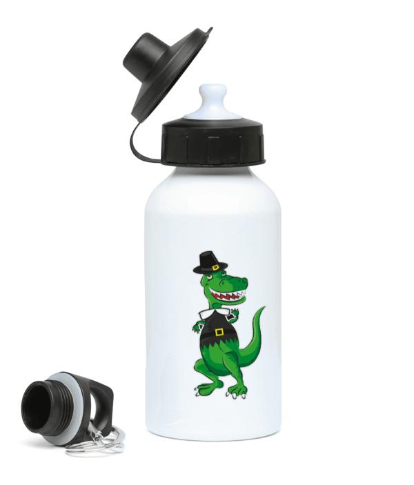 dinosaur-water-bottle 400ml Water Bottle dinosaur-water-bottle