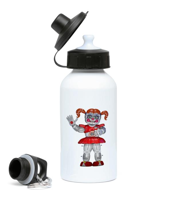 five-nights-at-freddies-circus 400ml Water Bottle ater bottle