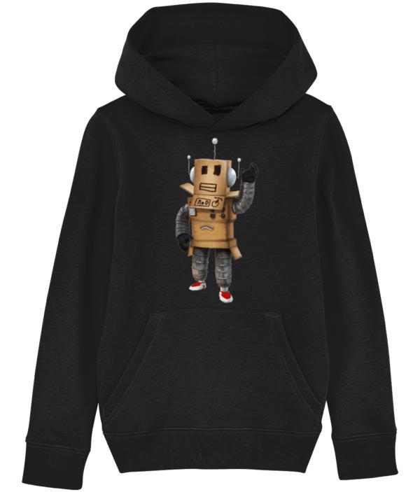 Mr robot child's hoodie Mr robot child's hoodie