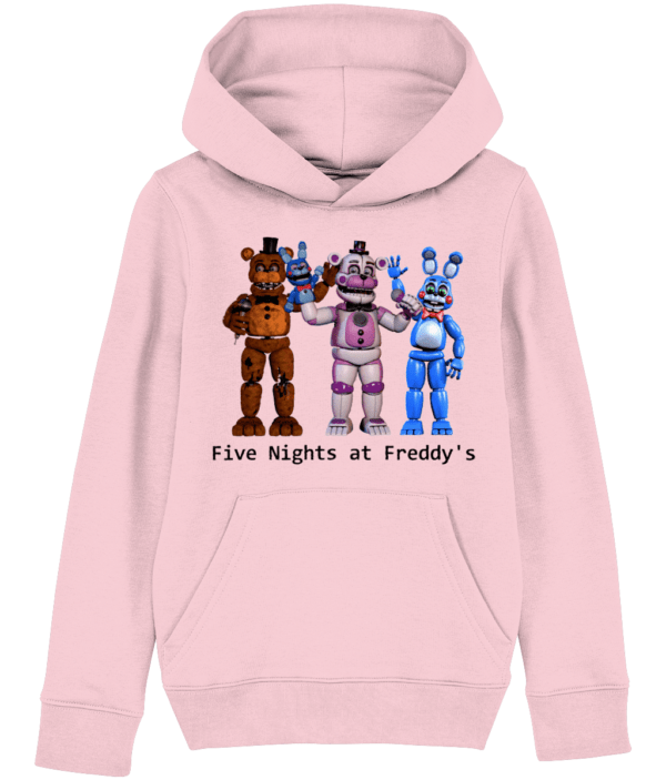 Five Nights at Freddy's 3 Child's Hoodie