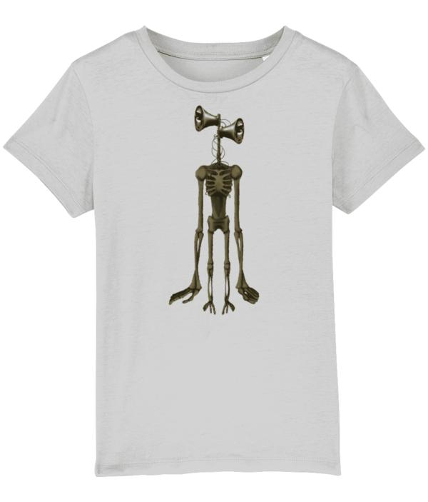 Siren Head – style 3 Child's t shirt