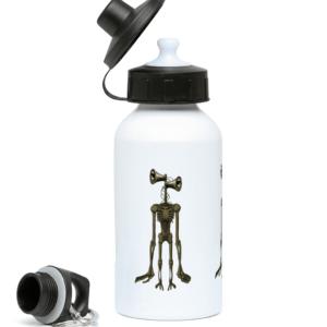 siren head water bottle style3 400ml Water Bottle siren head water bottle style3 400ml Water Bottle