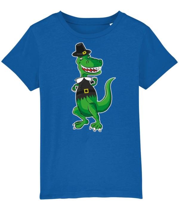 Mr Dinosaur Child's tshirt mr dinosaur