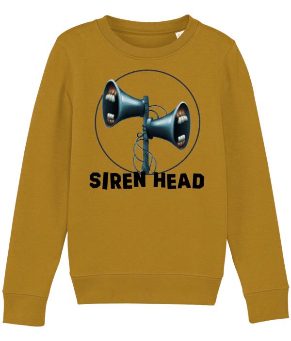 Siren Head Child's Sweatshirt Siren Head Child's Sweatshirt