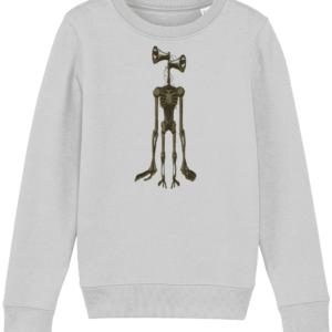Siren Head – style 3 Child's sweat shirt