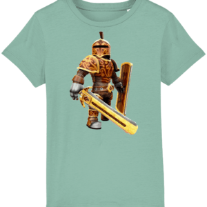 Redcliff Elite Commander from Champions of Roblox Series