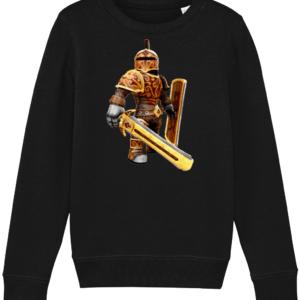 redcliff elite manager child's sweatshirt