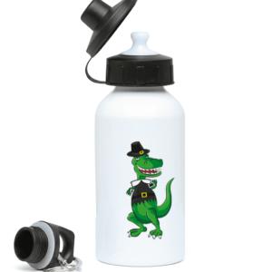 dinosaur-water-bottle 400ml Water Bottle