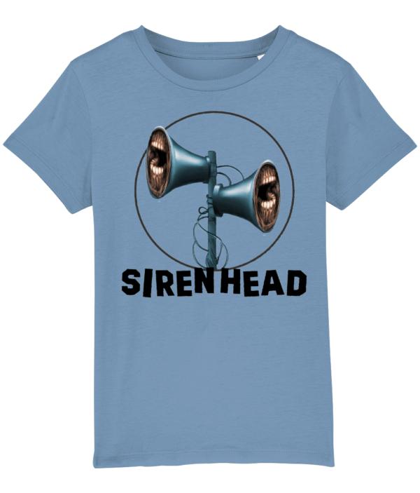 The Siren Head Mouth Child's T shirt The Siren Head Mouth Child's T shirt