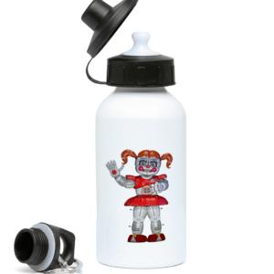 five-nights-at-freddies-circus 400ml Water Bottle
