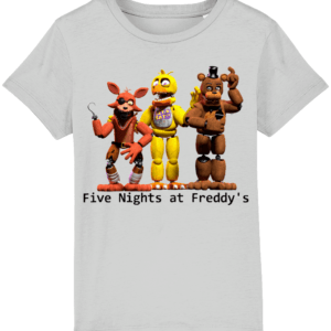 Five Nights at Freddy's Child's T Shirt