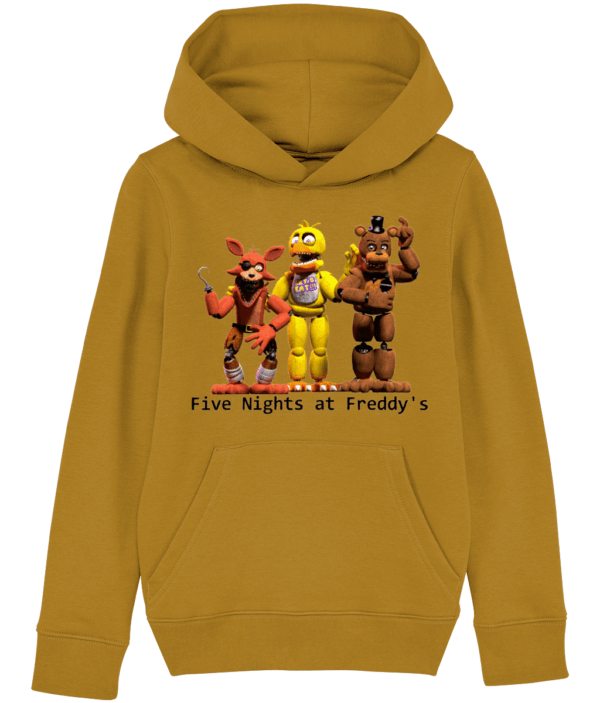 Five Nights at Freddy's Hoodie Five Nights at Freddy's Hoodie
