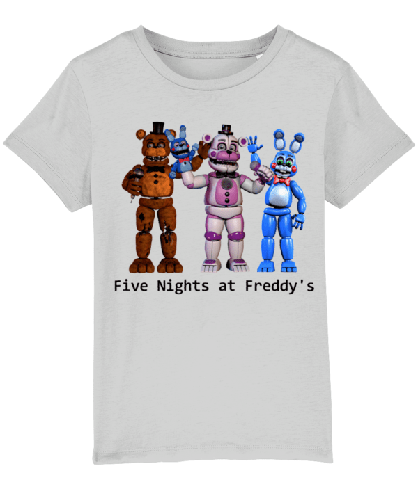 Five Nights at Freddy's 3 Five Nights at Freddy's 3