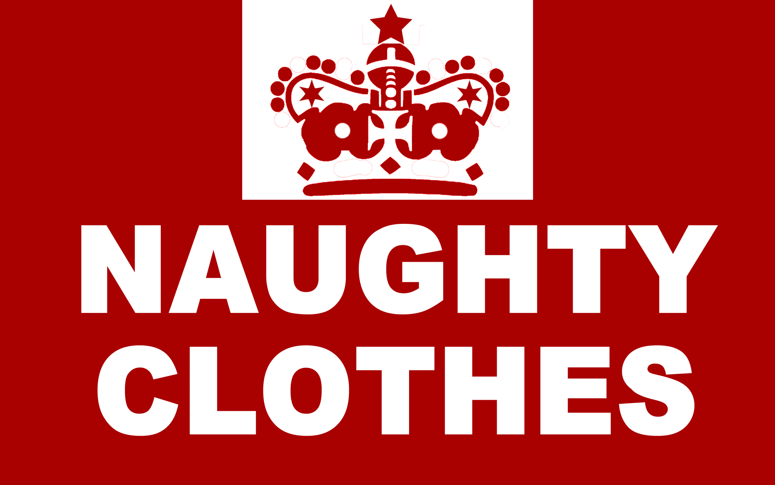 Naughty Clothes