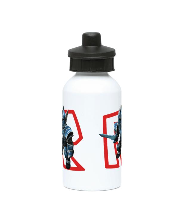 alar-knight-of-the-splintered-skies 400ml Water Bottle Alar Knight of the Splintered Skies