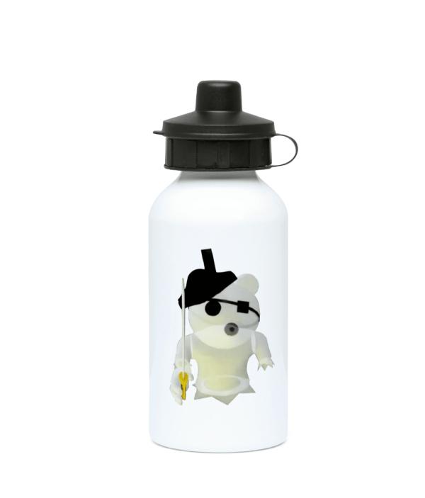 Ghosty 400ml Water Bottle Ghosty