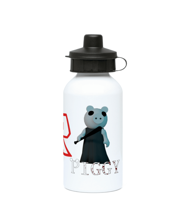 Memory from Piggy 400ml Water Bottle Memory from Piggy 400ml Water Bottle