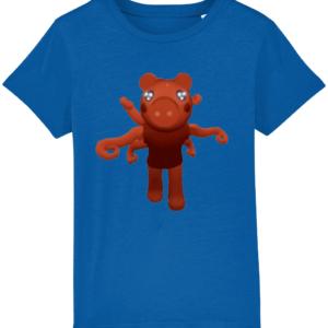 Parasite Piggy from Roblox game Piggy Child's T shirt