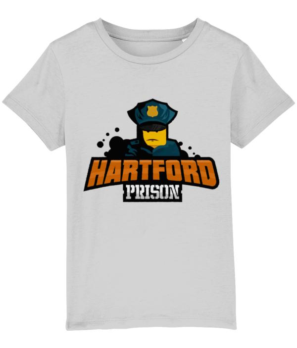 Hartford Prison Roblox Child's T shirt Hartford Prison Roblox Child's T shirt