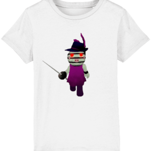 Zizzy from Piggy in Roblox Child's T shirt