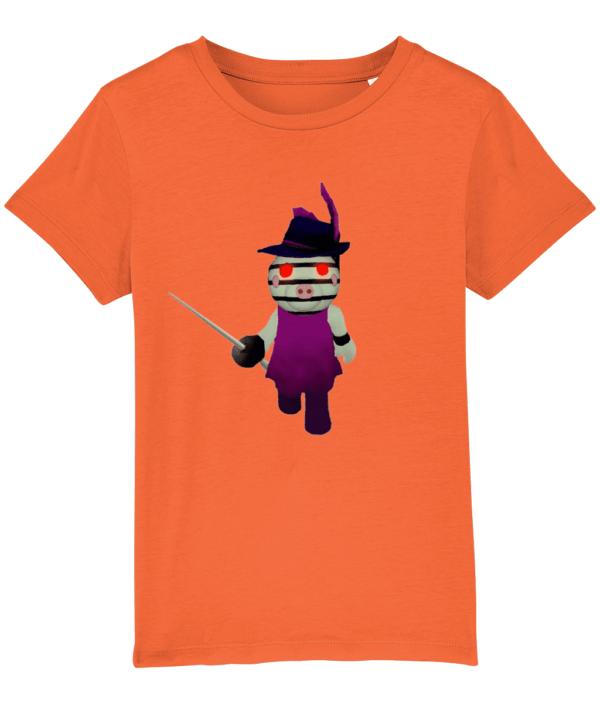 Zizzy from Piggy in Roblox Child's T shirt piggy