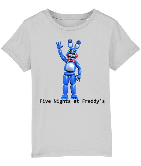 Toy Barnie from Five nights at Freddy's – FNaF FNaF