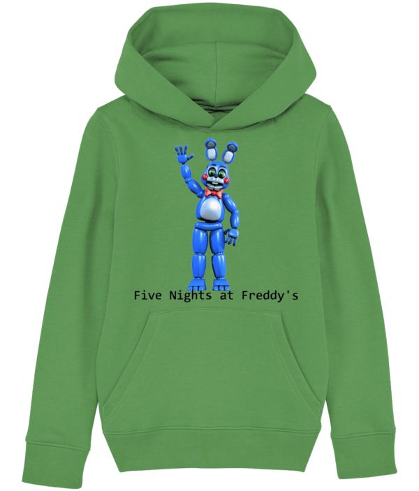 Toy Barnie from Five nights at Freddy's – FNaF Hoodie Toy Barnie from Five nights at Freddy's - FNaF Hoodie