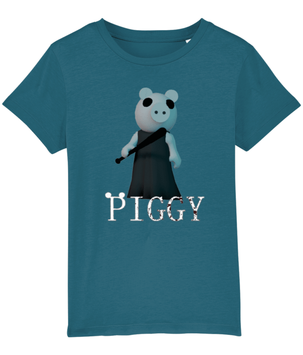 Memory from Piggy a Roblox Game Child's T shirt Memory from Piggy a Roblox Game