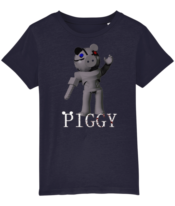 Robby from Piggy a Roblox game – child's t shirt Robby from Piggy a Roblox game