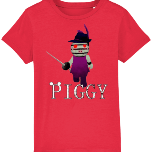 Zizzy from Piggy Game in Roblox, child's t shirt